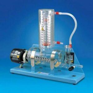 Glass Distillation Machine