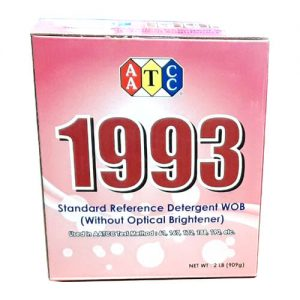 1993 AATCC Standard Reference Detergent 909gm (WOB)