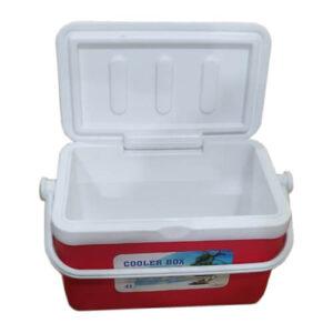 4 Liter Insulated Ice Box – Vaccine Box