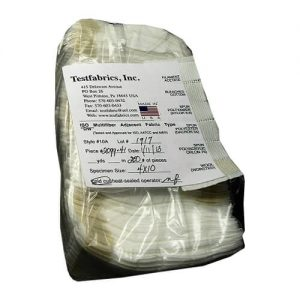AATCC Multifibre Cold-Cut Testfabrics, Inc