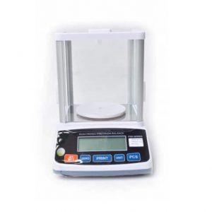 AND FGH Series Precision Weight Balance 300 gm (3 Digit)