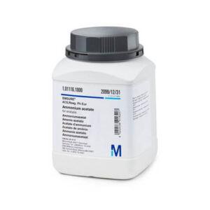 Ammonium Acetate 500gm Merck, Germany