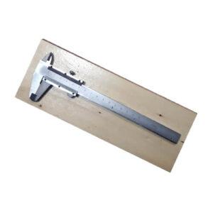 Analog Slide Caliper Vernier Caliper 150 mm