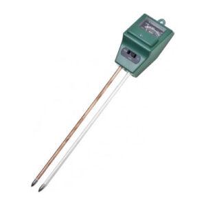 Analog Soil pH and Moisture Meter ( 2 Probe Type)