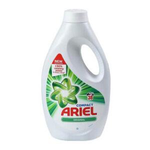 Ariel Original Biological Laundry Detergent 1330ml Liquid