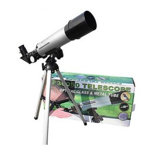 Astronomical Telescope F36050 Monocular 60X Zoom