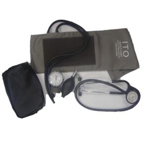 Blood Pressure Machine with Stethoscope Tokyo Japan