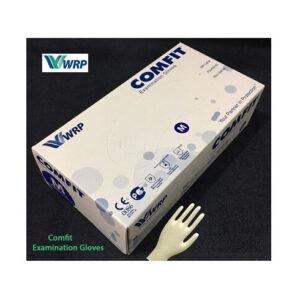 Comfit Examination Gloves 100 Pcs/Box