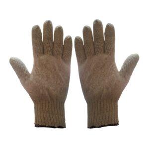 Unisex Cotton Hand Gloves 1 Pair