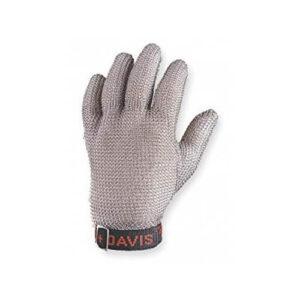 Davis Metal Gloves, Model-515 France