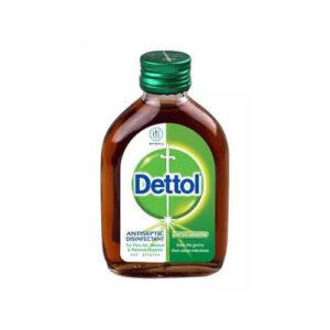 Dettol Antiseptic Liquid, 50ml