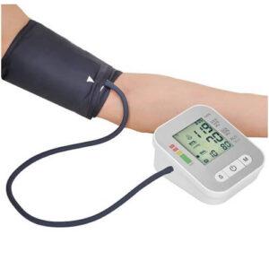 Digital Blood Pressure Machine – BP Machine