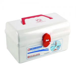 Getwell Small First Aid Box