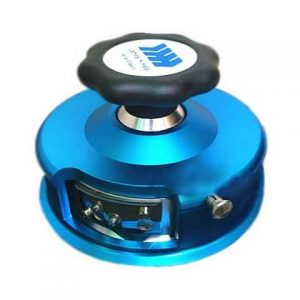 James H Heal GSM Cutter Machine