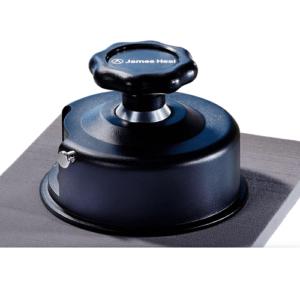 James Heal GSM Cutter Machine