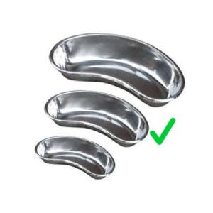 Kidney Tray Medium Size