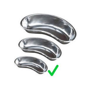 Kidney Tray Small Size