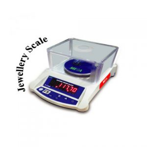 Mega 600gm GSM and Jewelry Scale TP-02