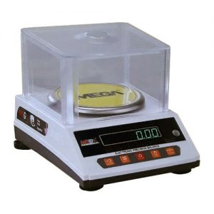 Mega 600gm GSM and Jewelry Scale TP-01