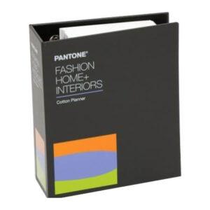 Pantone TCX Cotton Planner FHIC-300A