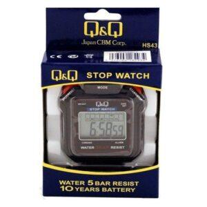 Q&Q Stop Watch