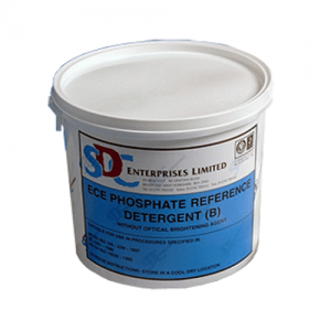 SDC ECE (B) Phosphate Detergent 2 Kg Tub