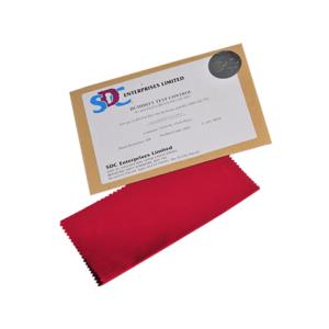 SDC Humidity Control Fabric 1 Pattern 25x15cm