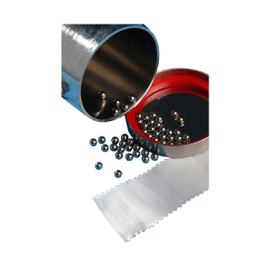 SDC Stainless Steel Balls 6 mm ISO 105 C