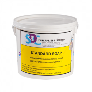 SDC Standard Soap 1.5 Kg Can (SDCE Type 1)