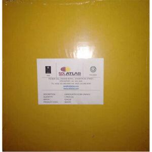 SDL Atlas Unmounted Cork Linings, 6 Pcs Per Pack