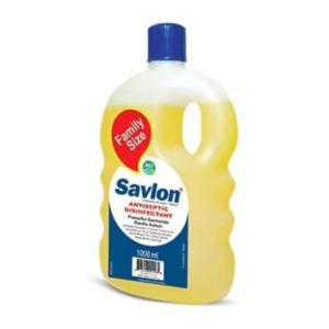 Savlon Antiseptic Liquid, 1 Liter