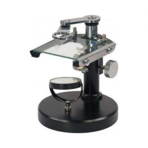 Simple Dissecting Microscope 10X, 20X Double Head