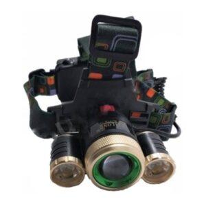 T19 Rotate Focus Headlights