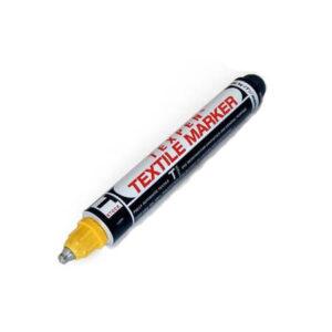 Texpen Textile Yellow Marker Pen USA