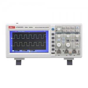 UNI-T UTD2025CL Digital Oscilloscope 25MHz
