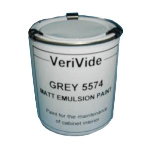 VeriVide 5574 Matt Emulsion Paint