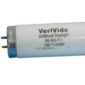 VeriVide D65 Tube Light 2 Feet Original UK