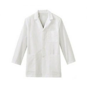 White Medical Apron – Best Quality and Professional