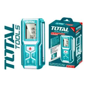 Total Brand TMT56016 0.05-60m Laser Distance Detector Meter
