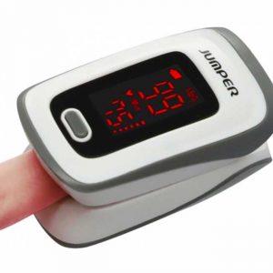 Jumper JPD-500E Finger Pulse Oximeter