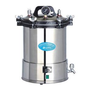 Analog Autoclave Machine 18 Liter, 280A