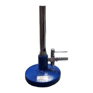 Bunsen Burner with Controller for Lab Use