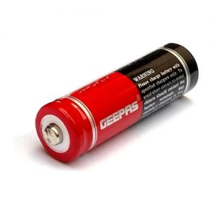 Geepas Rechargeable Battery 1.2V