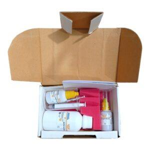 Rael Hardness Test Kits