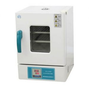 Hot Air Oven 25 Liter WHL-25A (10 to 300 Degree)