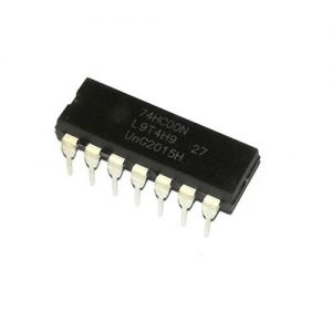 IC 7400/74HC00N for Physics or Electronics Lab