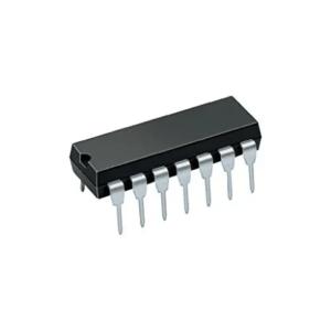IC 7408 / 74HC08 Quad 2-input AND Gate