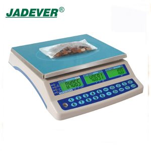 JCO Counting Scale