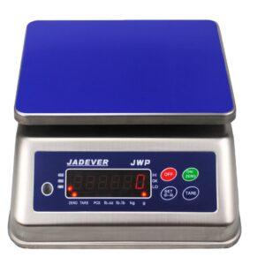 JWP Waterproof Scale