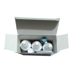 Lifesonic Ammonia Test Kit 100 Tests Per Box